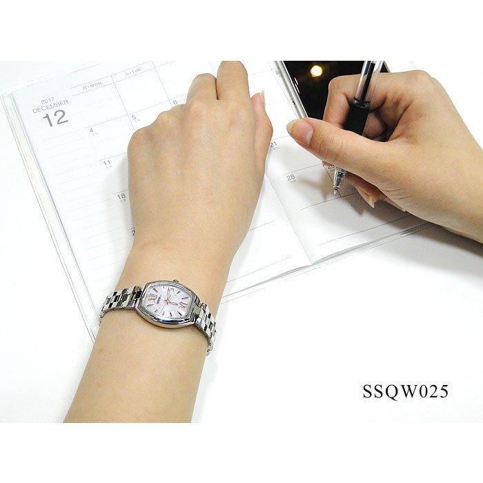 セイコー ルキア レディース 腕時計 SSQW025 コンフォテックス チタン SEIKO ソーラー電波時計 新品|oomoritokeiten|03