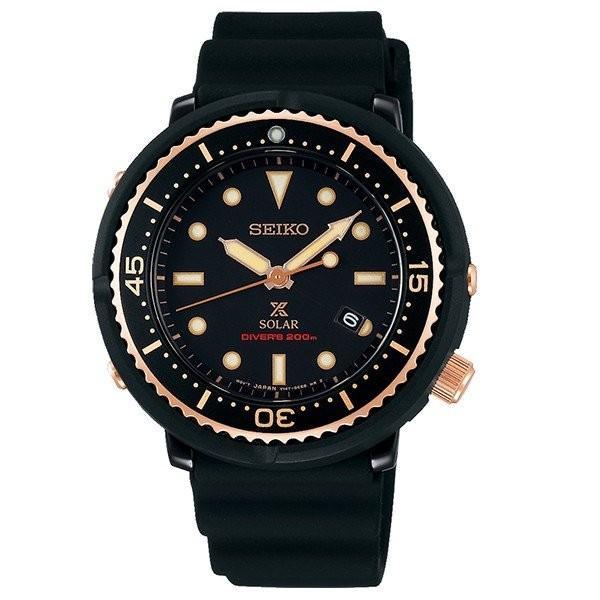 セイコー プロスペックス STBR039 メンズ 腕時計 LOWERCASE プロデュース 2019 限定モデル ダイバースキューバ SEIKO ソーラー時計 新品 oomoritokeiten