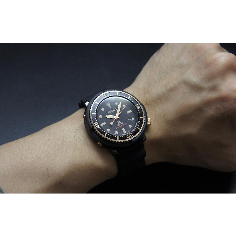セイコー プロスペックス STBR039 メンズ 腕時計 LOWERCASE プロデュース 2019 限定モデル ダイバースキューバ SEIKO ソーラー時計 新品 oomoritokeiten 03