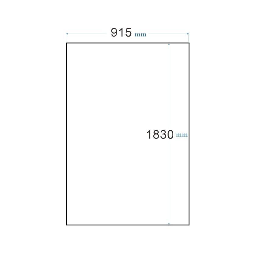 アクリル板 3mm透明 1830x915[mm]|ooosupply|02