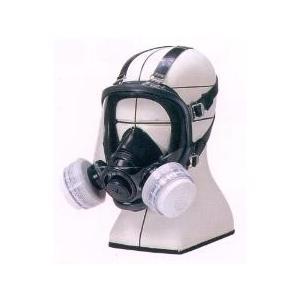 防毒マスク GM165-2 (Mサイズ)   (重松製作所)