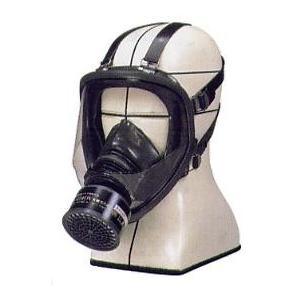 防毒マスクGM164 Mサイズ(マスクだけ)