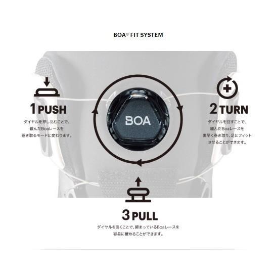 (限定カラー) アシックス 安全靴 CP304 Boa ウィンジョブ ボア フィットシステム 1271A030 22.5cm〜30.0cm JSAA規格 A種 FCP304 ワークウェア|oosumi-marutake|03