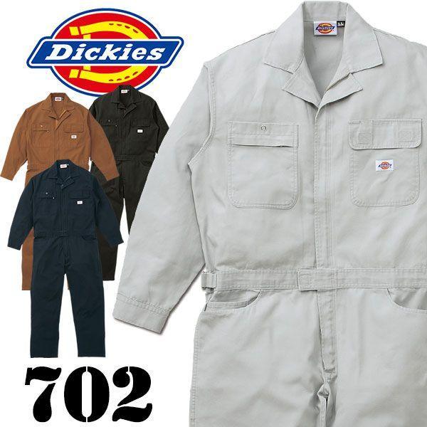 Dickies 702 ディッキーズ ツヅキ服 3L