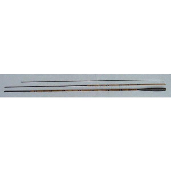 三撰 8尺 カーボンへら竿 日本製釣竿
