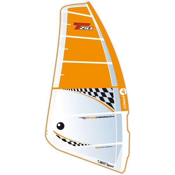 週間売れ筋 BIC Design SPORT(ビックスポーツ) 5,8 Sail Sail One Design 5,8, 輸入バイクパーツ卸ツイントレード:7a25b9c1 --- sonpurmela.online