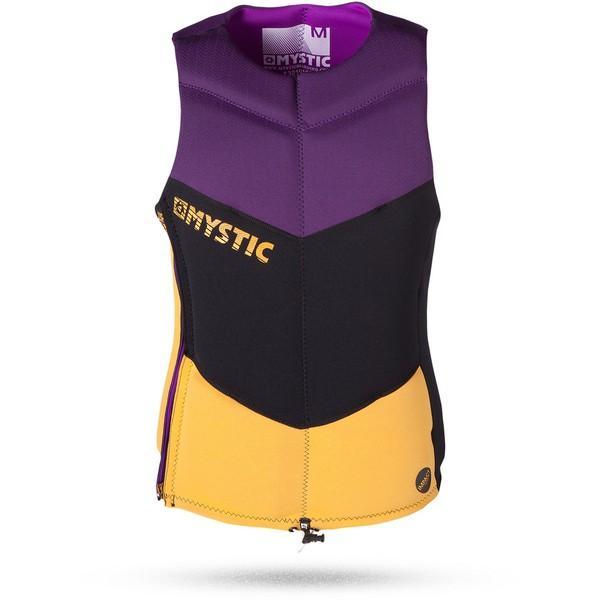 お気に入り MYSTIC(ミスティック) Drip Wakeboard vest サイドジップインパクトベスト, SANKEN 18de8b51
