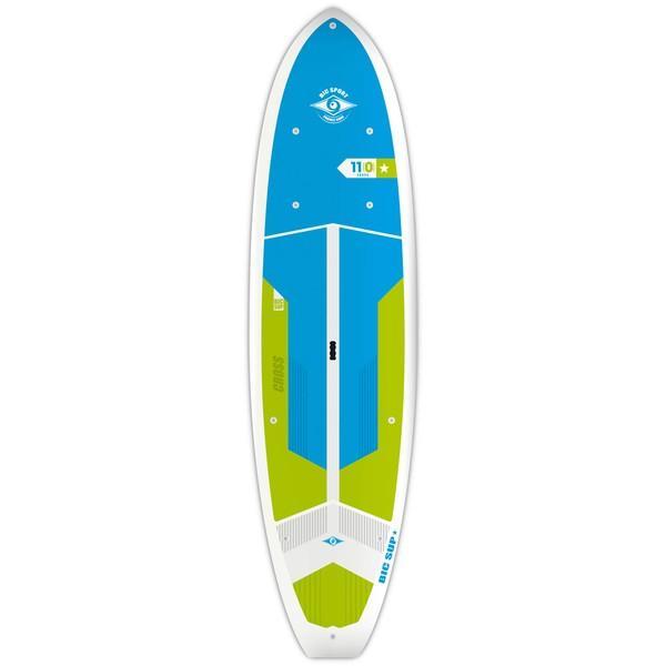 ランキング第1位 BIC CROSS SPORT(ビックスポーツ) BIC 11'0'' CROSS Adventure Adventure 幅広高浮力SUPボード, サナゴウチソン:f976f5ce --- airmodconsu.dominiotemporario.com