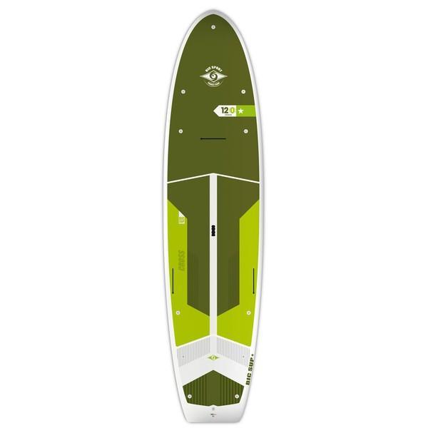 【海外限定】 BIC CROSS 12'0'' SPORT(ビックスポーツ) FISH 12'0'' CROSS FISH フィッシング用sup, ゴルフプラザセブンツー:4c9437d4 --- airmodconsu.dominiotemporario.com