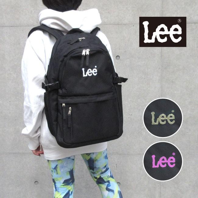 通学 lee リュック Lee リュック