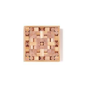 童具館 WAKU-BLOCK30 Small Box C 木のおもちゃ 積み木 積木 知育玩具 和久 wakublock