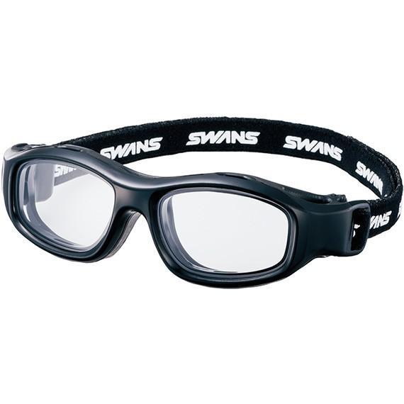 SWANS Eye Guard GUARDIAN スワンズ アイガード ガーディアンX 小学生用 GDS-001 BK(ブラック)