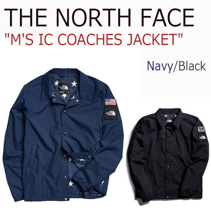 a497d8633f23 ノースフェイス アウター THE NORTH FACE メンズ M S IC COACHES JACKET ...