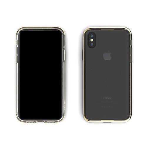 73ea93cc42 iPhone XS / X ケース motomo INFINITY CLEAR CASE(モトモ ...