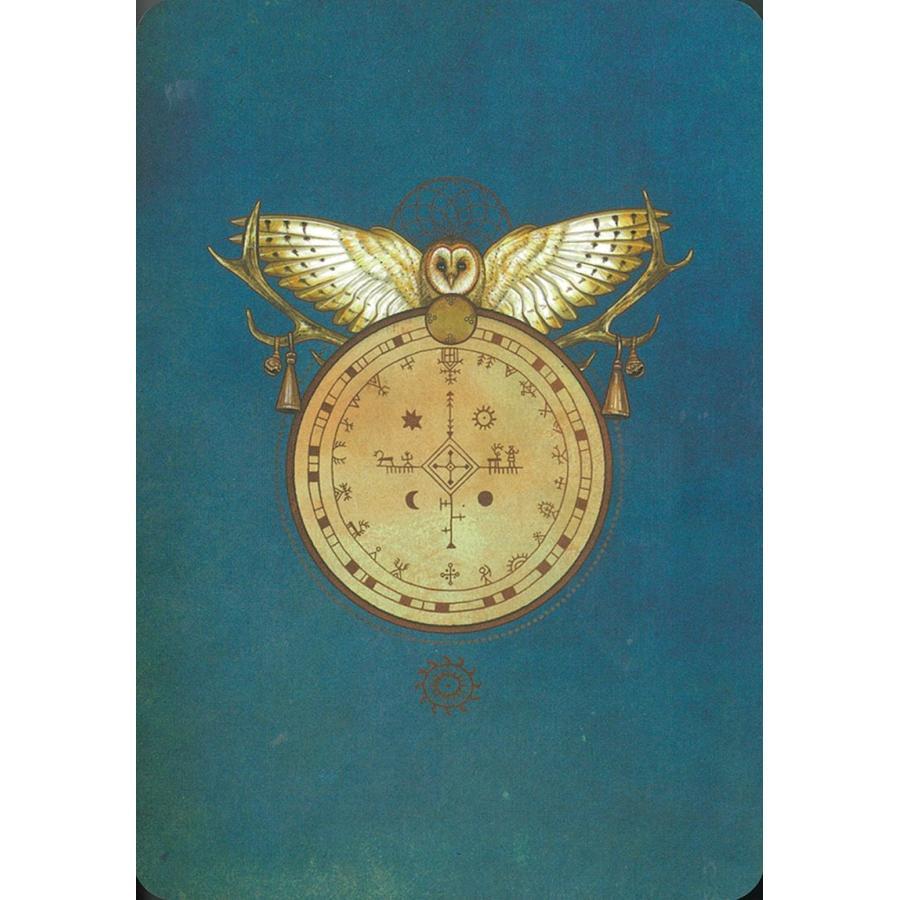 エンジェルズ&アンセスターズオラクルカード oracle-tarot 14