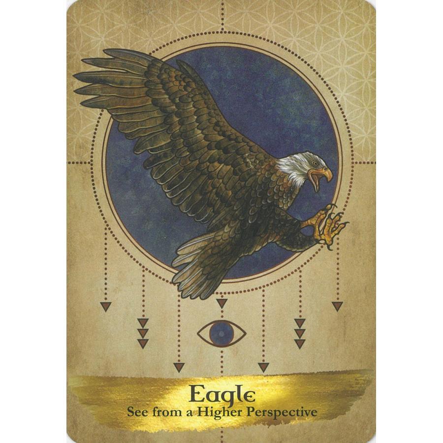 エンジェルズ&アンセスターズオラクルカード oracle-tarot 09