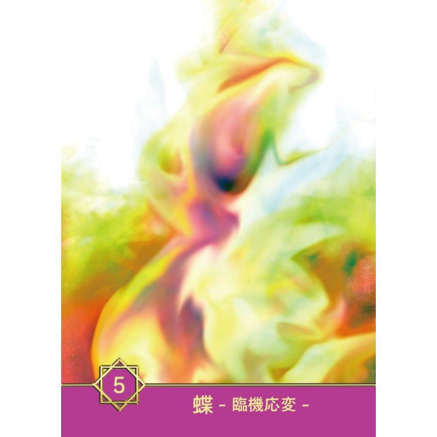 エナジープロデュースカード〈新装版〉【正規販売】 oracle-tarot 04