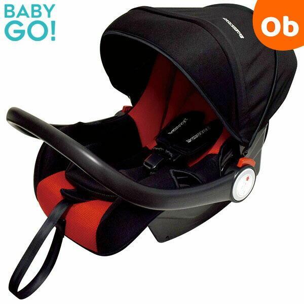 モンレーヴ 正規品送料無料 ベビーキャリー チャイルドシート BK ブラック HO-002 ベビーシート 0〜1歳 お気に入り 新生児 ラッ カーシート 軽量