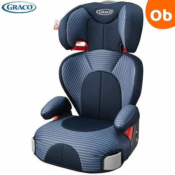 グレコ ジュニアプラスDX インディゴストライプ ショッピング 新作通販 GRACO