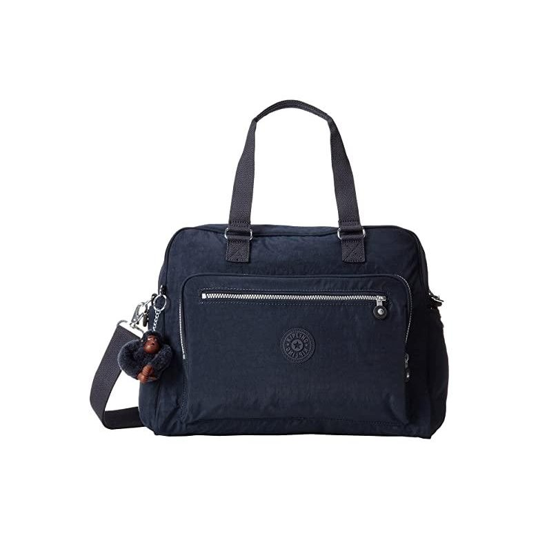 超人気高品質 キプリング キプリング Kipling Alanna Blue Alanna Baby Bag レディース ディッパーバッグ かばん Blue, カマクラシ:9b03ccc0 --- theroofdoctorisin.com