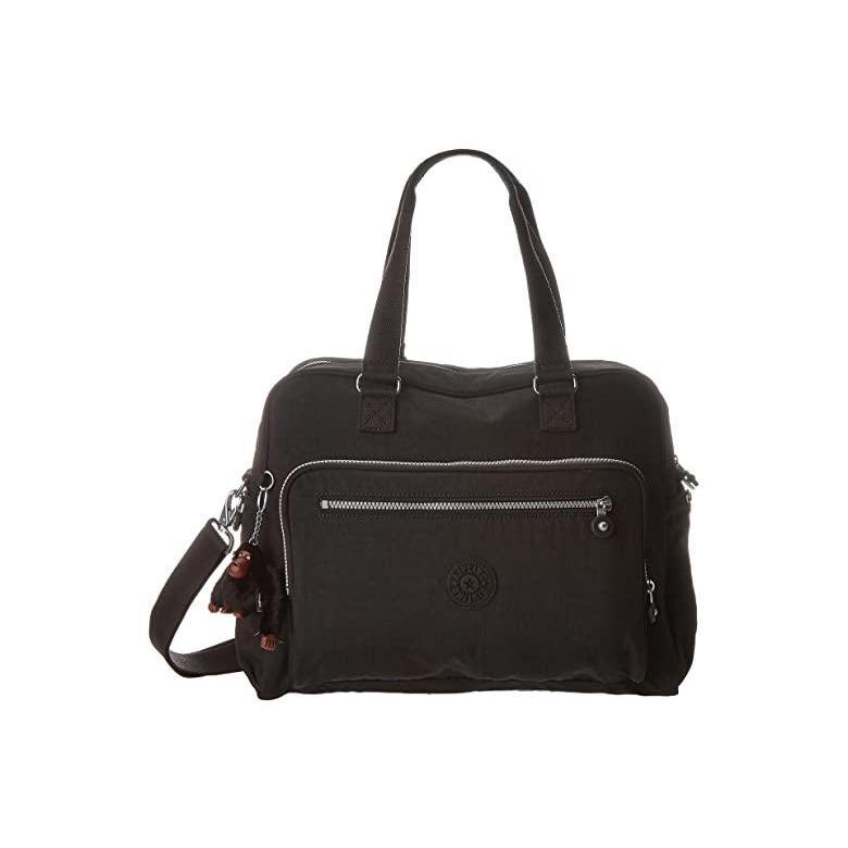 【在庫一掃】 キプリング Kipling Kipling Alanna Baby Bag Bag レディース ディッパーバッグ かばん かばん Black, Luminous stick:0fb9ccb5 --- theroofdoctorisin.com