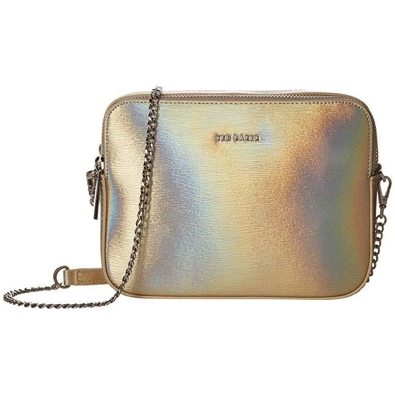 【50%OFF】 Ted Ted Baker ハンドバッグ Ted Baker Lauriie レディース ハンドバッグ Baker かばん Silver, アルク(ALUK):1f0e7a69 --- chizeng.com