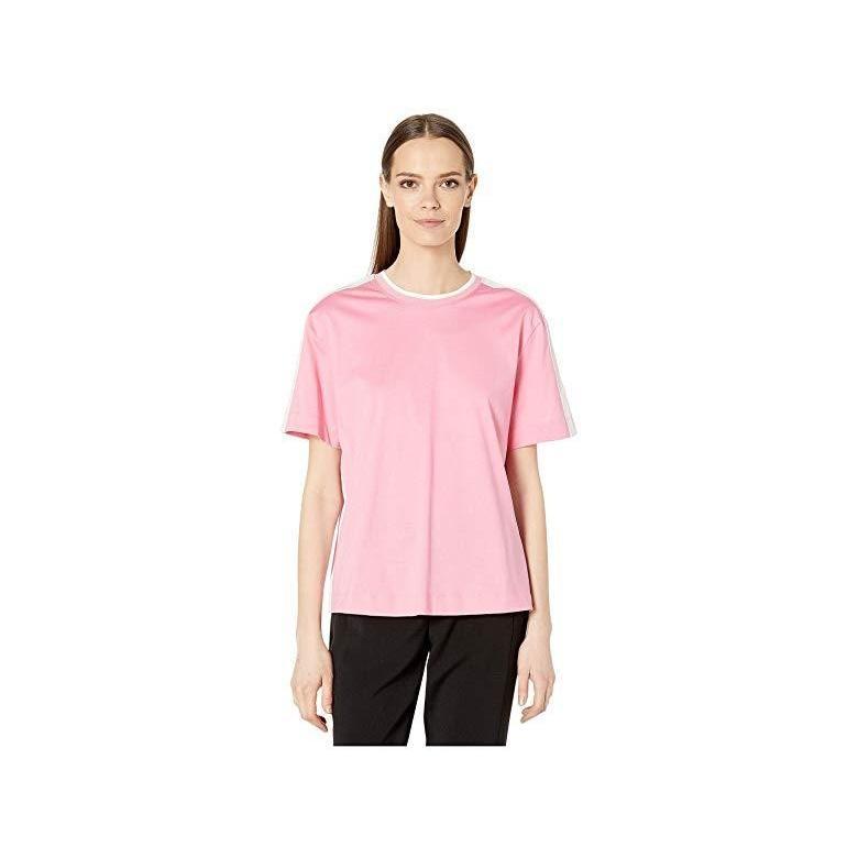【新作入荷!!】 エスカーダ ESCADA Eimna Top レディース Shirts & Tops Medium Pink, 百石町 620d4e23