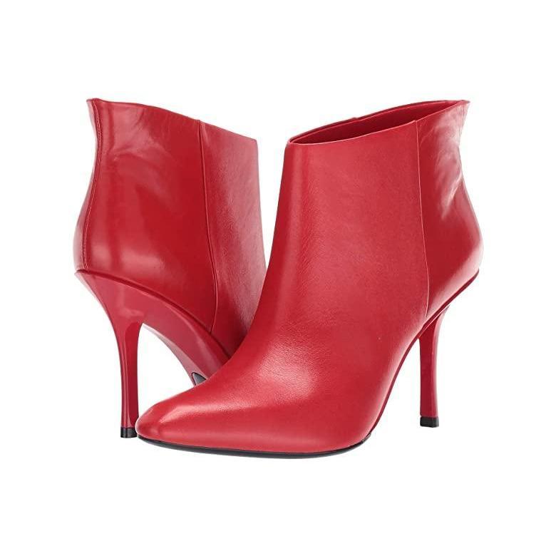新着商品 カルバン・クライン Calvin Klein Mim レディース ブーツ Process Red Cloe, eLady 862cad34