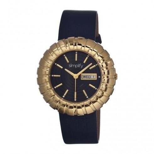 格安 The 2100 Gold-tone Stainless Steel Case Ladies Watch, オレンジ便利 78dabd37