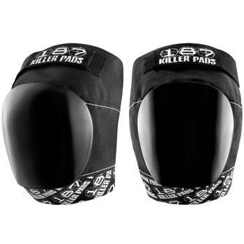 187 Killer Pro Elbow Pads