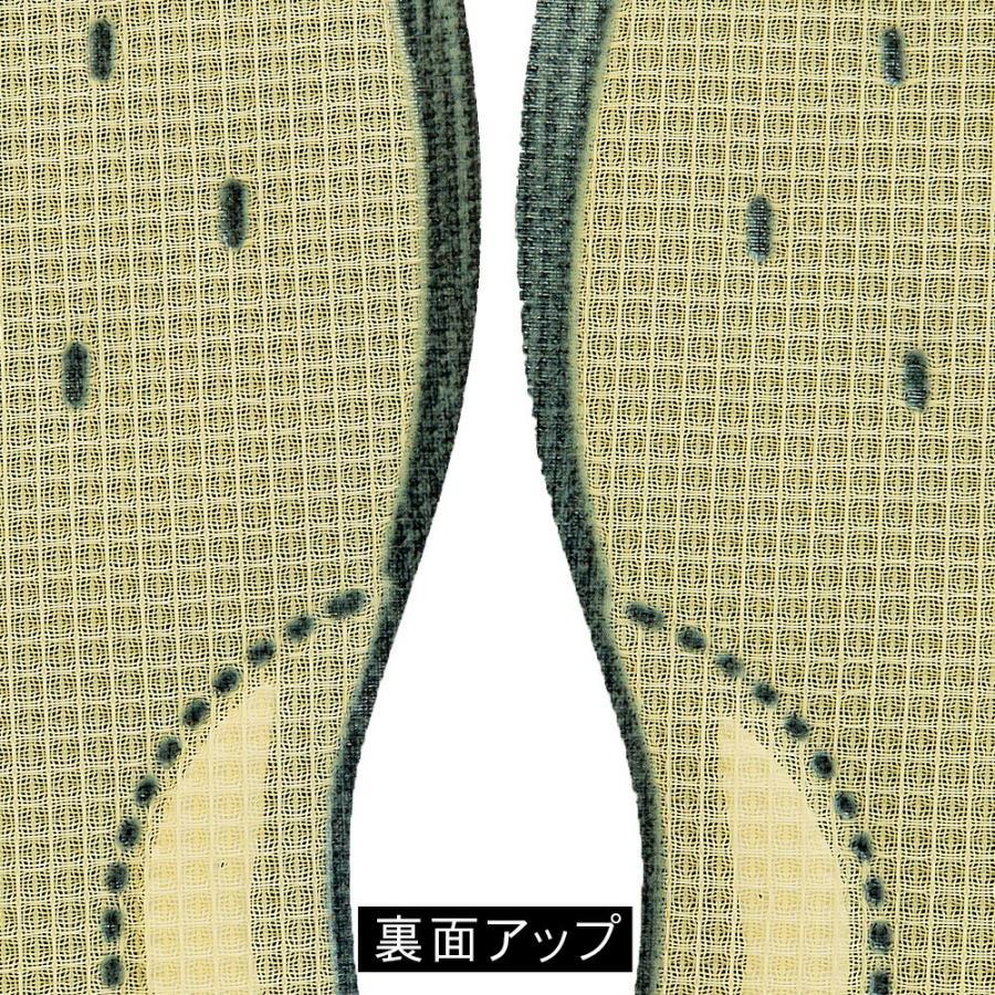 インソール 衝撃吸収 BRIN 快適クッションインソール メンズ フリーサイズ 24.5〜27.0cm|orangeheal|03