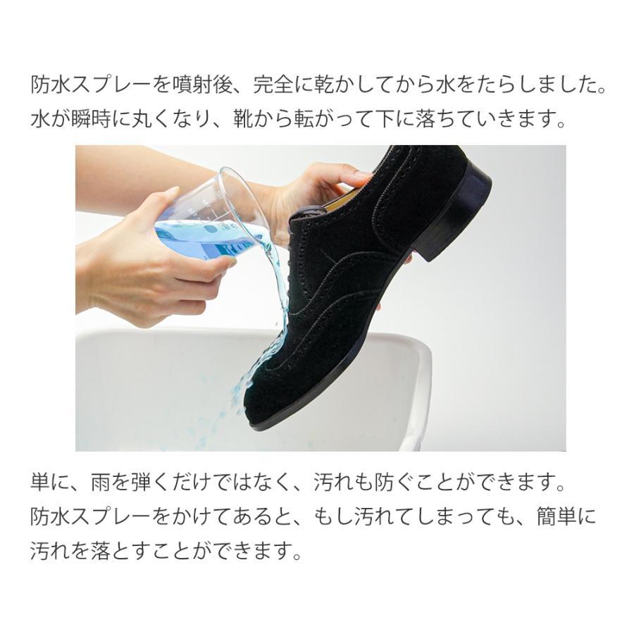 靴磨きセット  JEWEL スエードケアボックス スエード靴 お手入れセット(スウェードブラシ 消しゴム クリーナー 防水スプレー)パンプス スニーカー  シューケア orangeheal 05