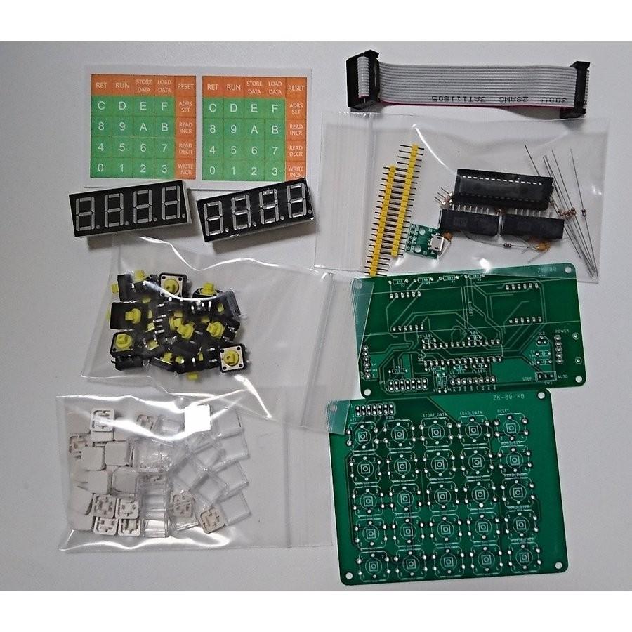ZK-80 組立てキット|orangepicoshop|03