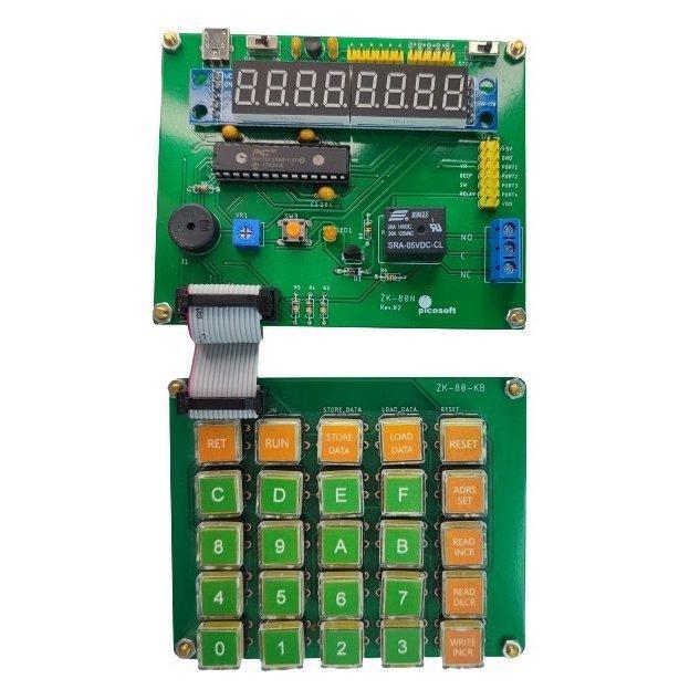 ZK-80N 組立てキット orangepicoshop 03