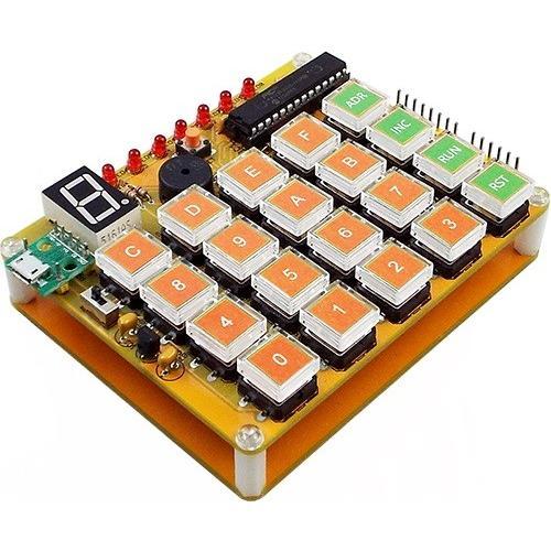 ORANGE-4 組立てキット|orangepicoshop