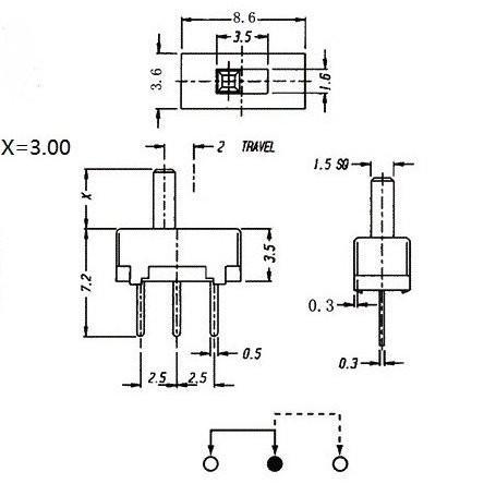 基板用スライドスイッチSS-12D00-G3|orangepicoshop|02