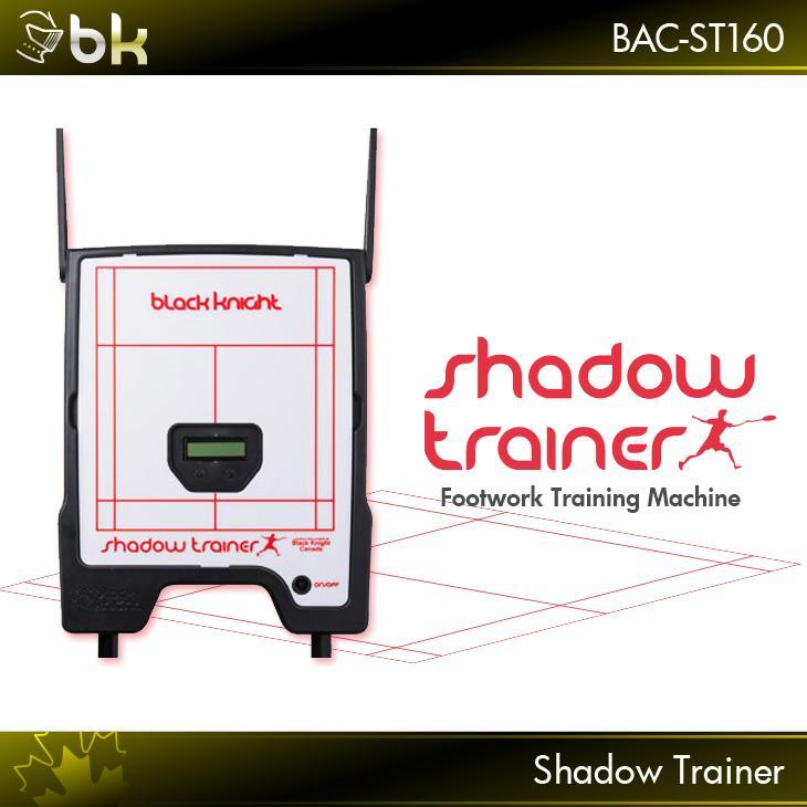 ブラックナイト black knight シャドウトレーナー Shadow Trainer BAC-ST160 フットワークトレーニング フットワークマシーン トレーニングマシーン