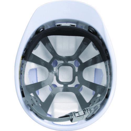 ミドリ安全 αライナーヘルメット SC-11B RA α スーパーホワイト (SC-11BRA-ALPHA-SW) ミドリ安全(株)|orangetool|02
