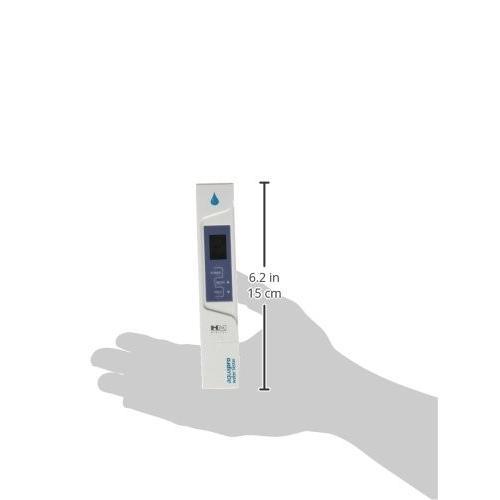 アクアプロ TDSメーター HMデジタル AP-1 温度計 校正機能付 デジタルTDSメーター TDS測定器 水質 水溶物質測定器 水質 水槽 測定コーヒー hm ez|oremeca|03