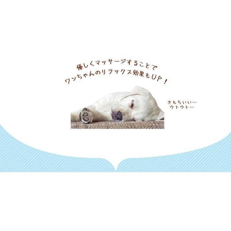 わんどくりーむ 100% 天然素材 肉球ケアクリーム 30ml WAN de CREAM キャプトスタイル CAPT.STYLE 肉球保護 犬 猫 ペット 用品 保湿 皮膚 肌 手 足 軟膏|oremeca|16