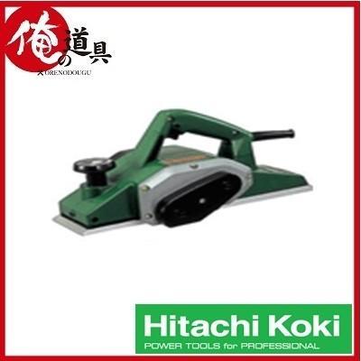 HIKOKI 電気かんな P35 (SC)替刃式