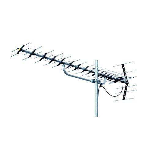 マスプロ電工 UHFアンテナ 売店 期間限定今なら送料無料 LS206