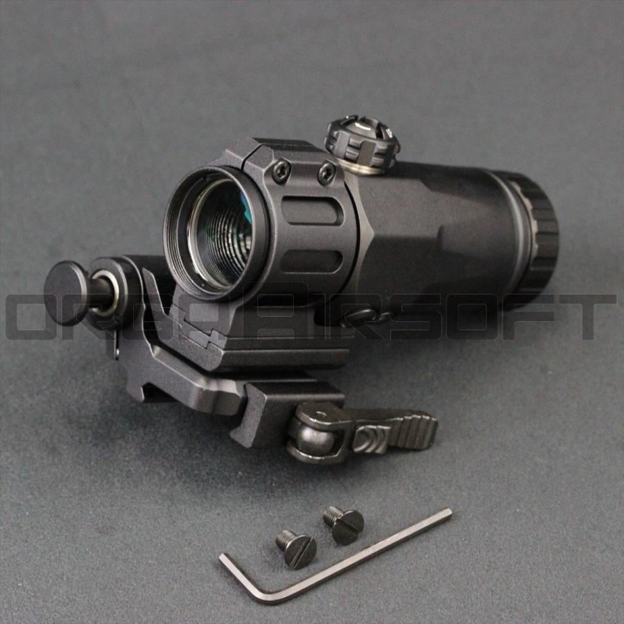 NOVEL ARMS 3X Tactical Magnifier ブースター