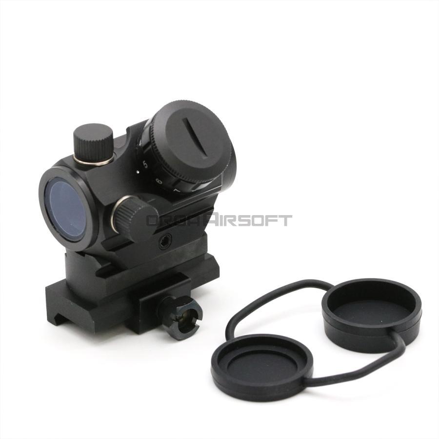 Bushnell AR OPTICS TRS-25 ドットサイト