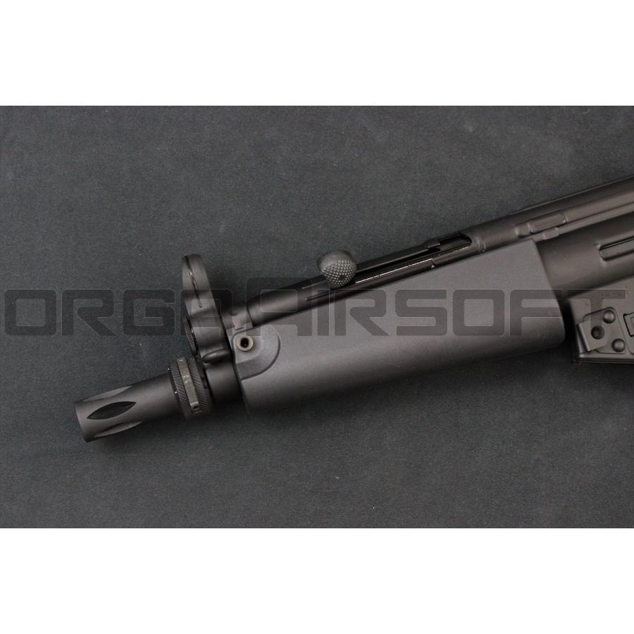 SRC SR5 AU MP5 CO2ガスブロ(COB-403TM) MP5 CO2GBB orga-airsoft 02