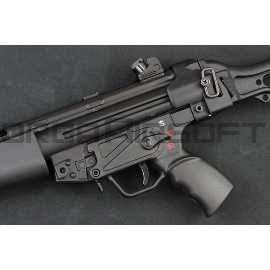 SRC SR5 AU MP5 CO2ガスブロ(COB-403TM) MP5 CO2GBB orga-airsoft 03