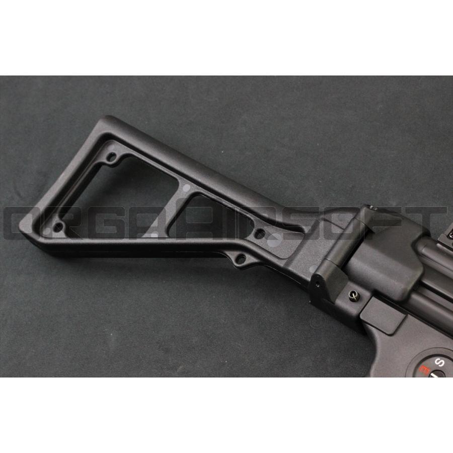 SRC SR5 AU MP5 CO2ガスブロ(COB-403TM) MP5 CO2GBB orga-airsoft 05
