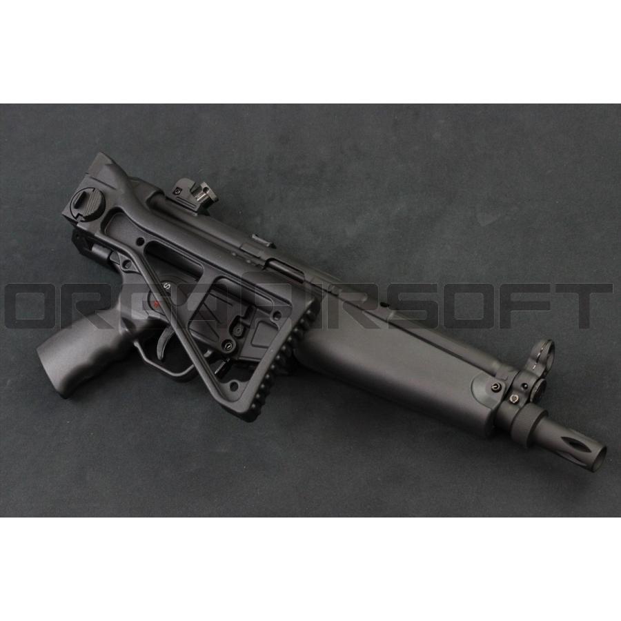 SRC SR5 AU MP5 CO2ガスブロ(COB-403TM) MP5 CO2GBB orga-airsoft 07