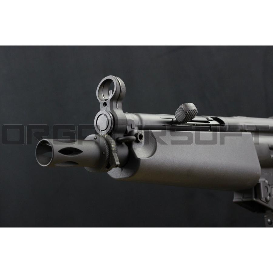 SRC SR5 AU MP5 CO2ガスブロ(COB-403TM) MP5 CO2GBB orga-airsoft 08