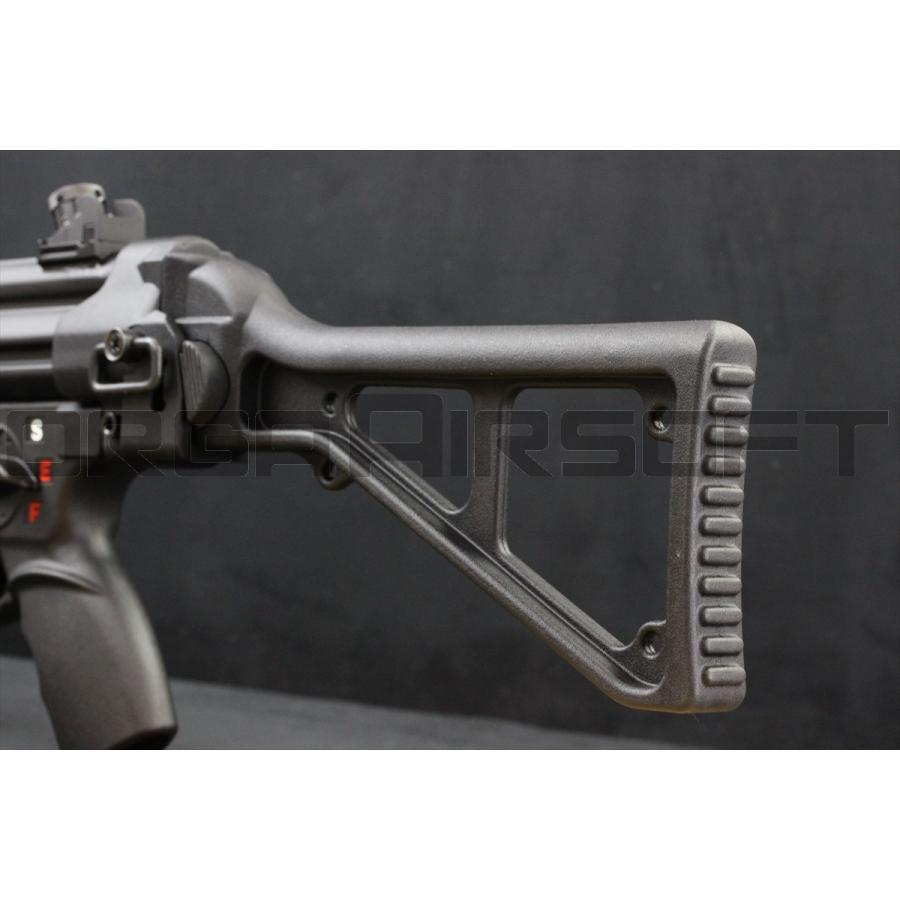 SRC SR5 AU MP5 CO2ガスブロ(COB-403TM) MP5 CO2GBB orga-airsoft 10